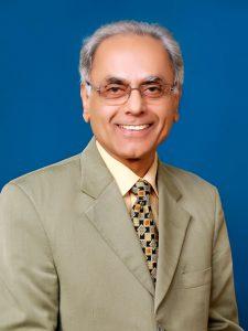 Prof. Dr. Manzoor Hussain Soomro